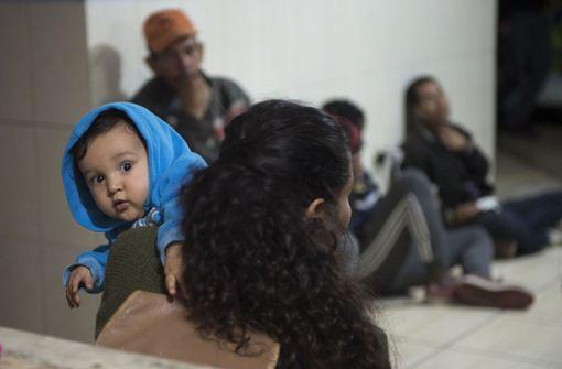 Mehr als die Hälfte der Migranten spricht zu Hause Deutsch