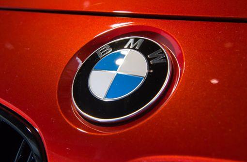 Vier BMW aufgebrochen