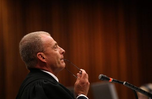 Oscar Pistorius Widersacher gibt Amt auf