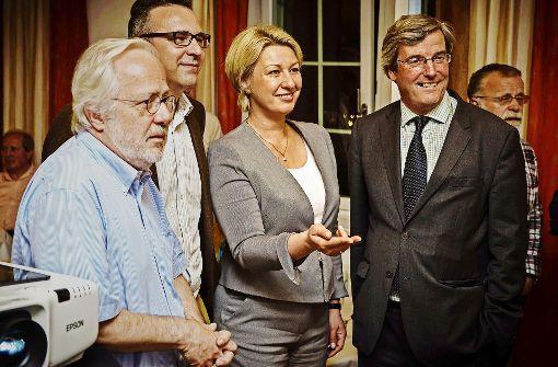 FDP-Chef kritisiert Konflikt an Regionsspitze