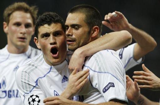 Schalke feiert sein Fußballmärchen