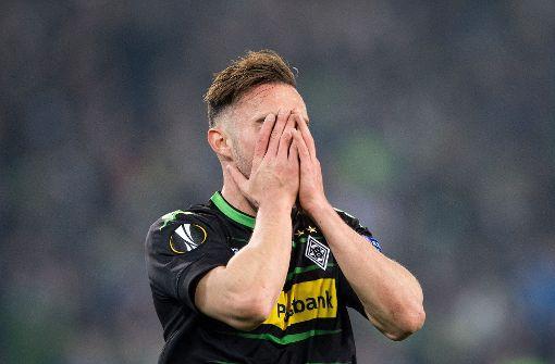Gladbach bangt um Achtelfinale – Unnötige Niederlage gegen Florenz
