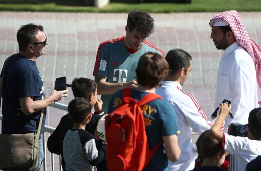 Nationalspieler verzichtet aus ethischen Gründen auf Trainingslager in Katar