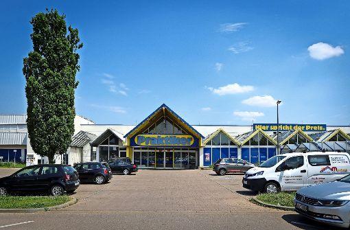 Baumarkt Ditzingen einkaufen in gerlingen in der stadt soll wieder ein baumarkt