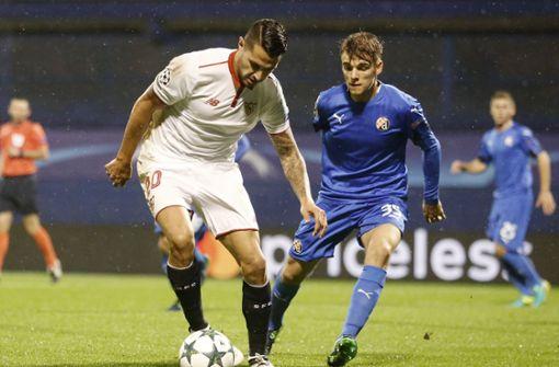 VfB-Neuzugang Borna Sosa fährt nicht zur WM