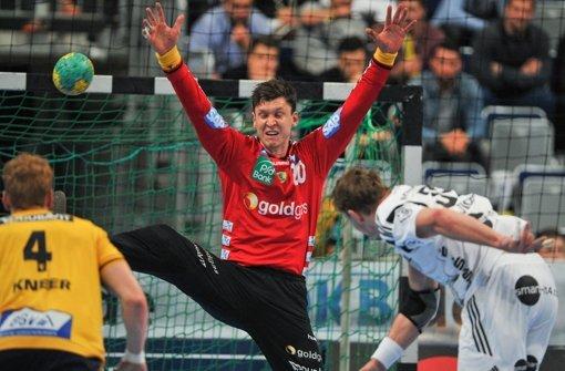 Festtag für Handball in  Kornwestheim