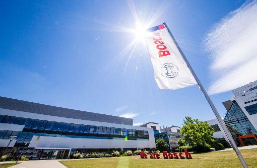 Bislang war die Halbleiter-Produktion in Reutlingen die größte Einzelinvestition von Bosch. Foto: dpa