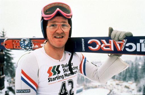 Eddie the Eagle: Olympia ist vom Weg abgekommen