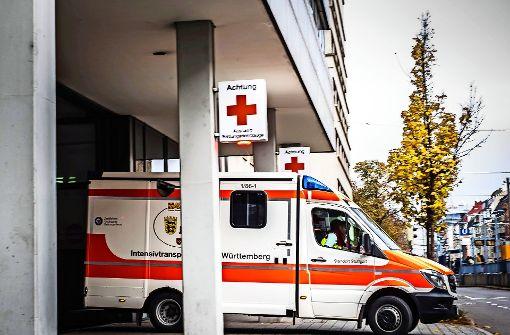 Neue Fahrzeuge bringen Notfallretter in die Spur