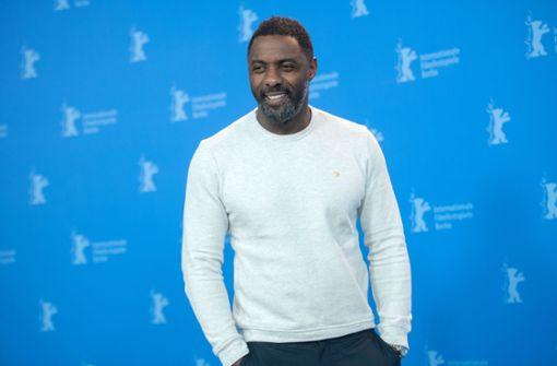 Der britische Schauspieler Idris Elba und das alte, neue Gerücht um die James-Bond-Nachfolge. Foto: AFP