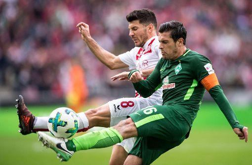 Köln und Bremen nach Remis weiter sieglos