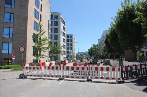 Straßen und Gehwege sollen ausgebessert werden