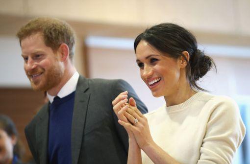 """Alle Fakten zur """"Royal Wedding"""""""