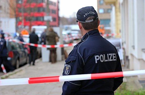 In Crailsheim ist es offenbar zu einem Tötungsdelikt gekommen. (Symbolfoto) Foto: dpa