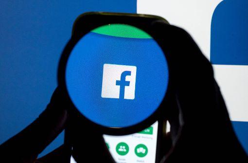 Störung legt Facebook und Instagram lahm