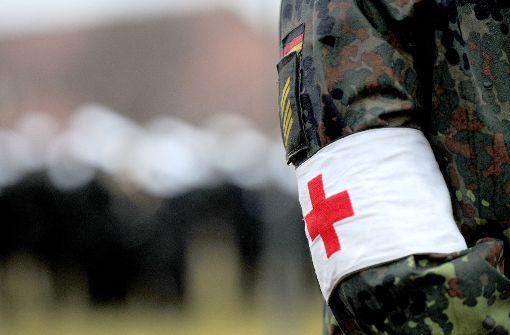 Vier Soldaten klagen gegen ihre Entlassung