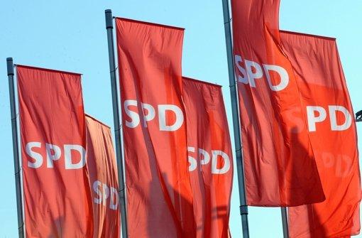 SPD West feiert Parteijubiläum