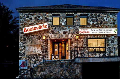 Das Boulevärle ist Kulturerbe