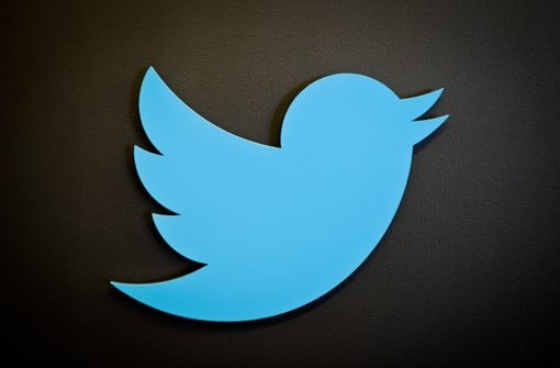 Die Aktie von Twitter ist seit Monaten im Sinkflug. Der Kurznachrichtendienst kann die Wachstumsfantasien der Börsianer nicht mehr befriedigen Foto: dpa