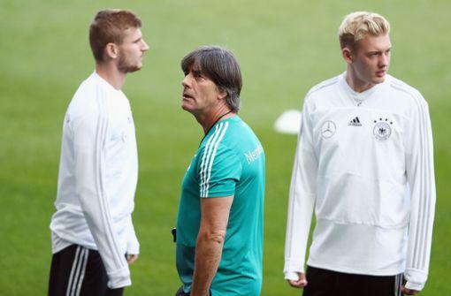 DFB-Elf soll offensiver spielen