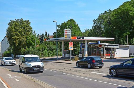 Falscher Sprit: Tankstelle macht  dicht