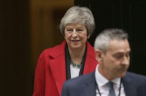 Mehrere Minister aus Protest gegen Brexit-Deal zurückgetreten