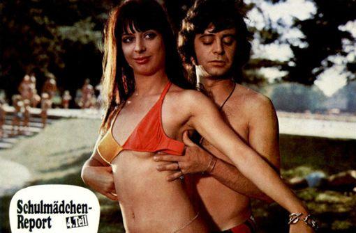 Wilde Sex Abenteuer von Deutschen Hausmeister
