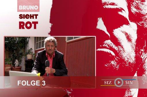 Bruno sieht rot: Die Presseschau
