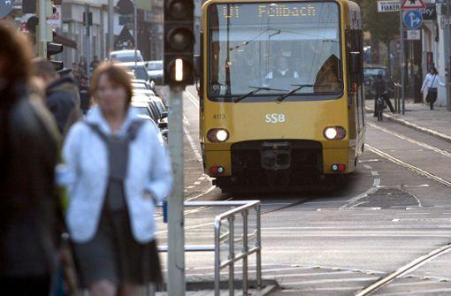 Warum die Stadtbahnen eine Zwangspause haben