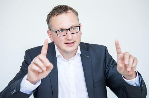 Grüne sagen Treffen mit CDU ab