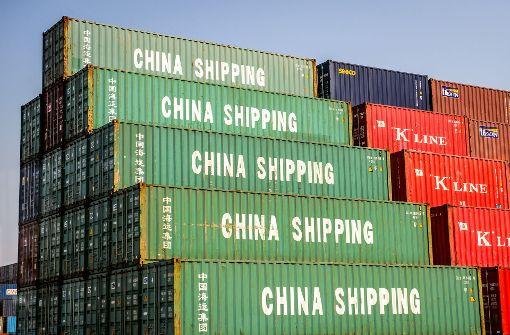 China   manipuliert  seine Zahlen nicht
