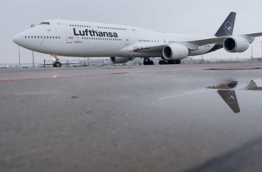 Direktflüge zwischen Berlin und New York sind gestrichen