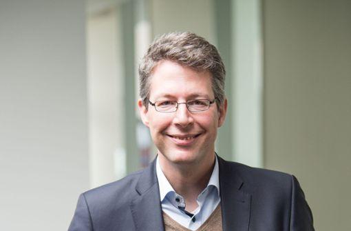 """Der neue CSU-Generalsekretär Markus Blume will seine Partei auf einen """"harten Kampfkurs"""" gegenüber der AfD einschwören. Foto: dpa"""