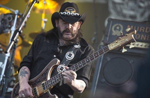 Motörhead sagt ganze Europatour ab