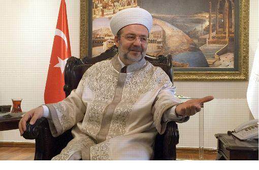 islamverband ditib in ankara imagepflege f r imame. Black Bedroom Furniture Sets. Home Design Ideas