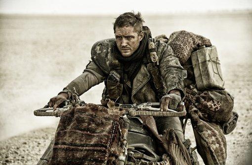 """Auch """"Mad Max – Fury Road"""" hat Chancen auf den Oscar als """"Bester Film"""". Foto: Warner Bros. Pictures"""