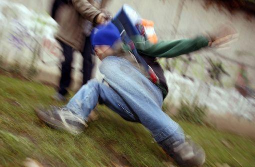 Spurensuche nach Zwischenfall unter Jugendlichen