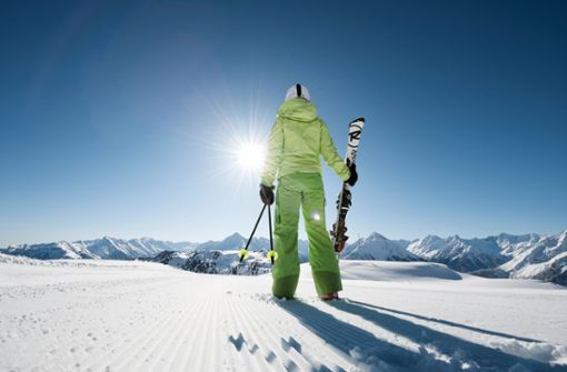 Acht Tipps für Action auf der Skipiste