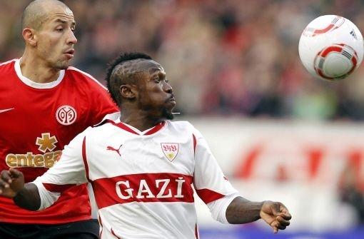 VfB: Neuer Schwung aus Afrika