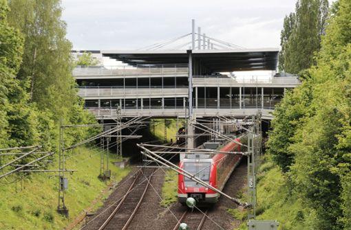 Weitere Kritik an S-Bahn-Sperrung
