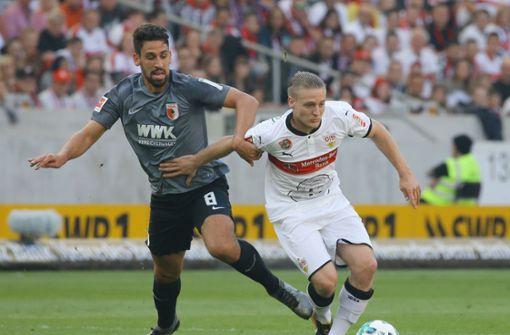 Alles Wissenswerte zum VfB-Spiel in der Fuggerstadt