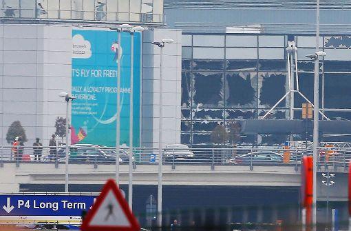 Brüssels vergessene Terror-Opfer
