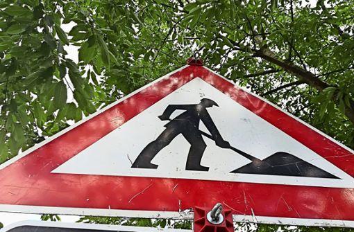 Hoffeldstraße wird teils gesperrt