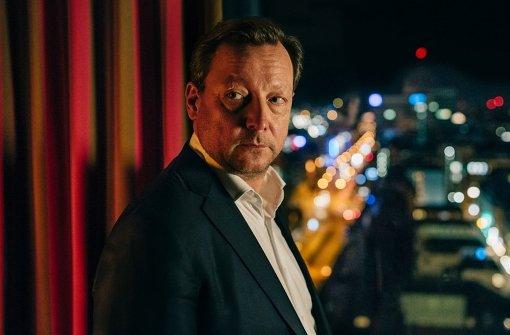 Kriminalhauptkommissar Hanns von Meuffels (Matthias Brandt) sieht sich mit einem Fall aus seiner Vergangenheit konfrontiert. Foto: BR