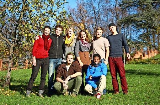 Die Hochschulgruppe Greening Stuttgart will sich gärtnerisch betätigen. Foto: z
