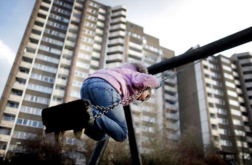 Kinderbüro nimmt Armut unter die Lupe