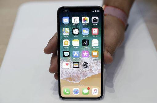 So reagiert das Netz auf das neue Apfel-Telefon