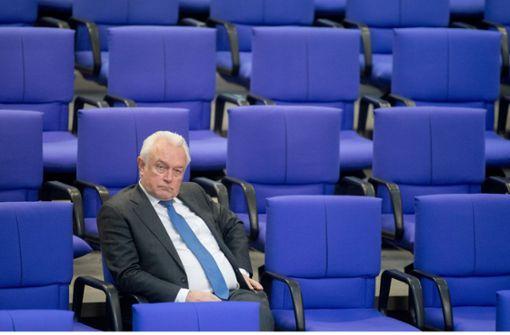 Kubicki weist Kritik an seinem Vorwurf gegen Merkel zurück