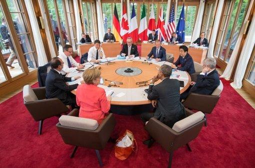 TTIP-Verhandlungen werden beschleunigt
