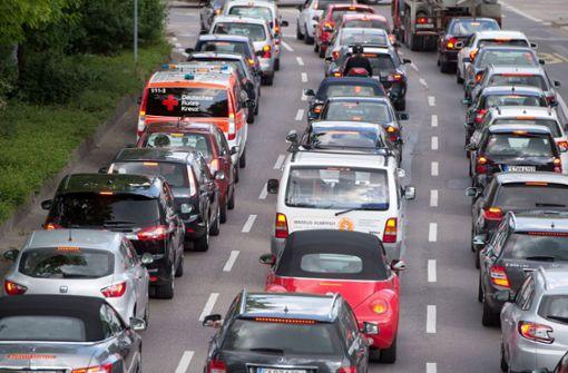 Stadt warnt vor Verkehrsinfarkt